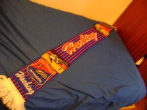 Spielvereinigung Unterhaching  Haching scarf vintage 90'