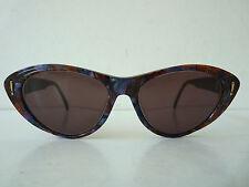 80er JOOP! Sonnenbrille Brille Sunglasses Lunettes Vintage 20.4 TOP  butterfly