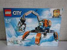 Lego City Arctic Expedition 60192 Gru Artica