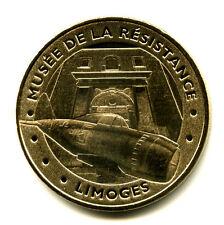87 LIMOGES Musée de la Résistance, 2012, Monnaie de Paris