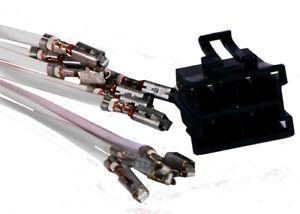 Cross Body Wiring Harness Connector-Switch-Door Lock Conn PT1346