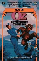 Ojo in Oz, Paperback by Thompson, Ruth Plumly, Brand New, Free shipping in th...