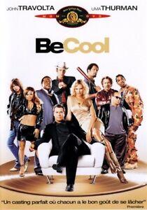 Be Cool (John Travolta, Uma Thurman) - DVD