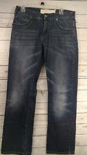 EUC Parasuco Straight Leg Distressed Men's Jeans 30X34 (U34)