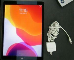 A1671: Apple iPad Pro (12.9 Inch, 2nd Gen) [64 GB] {Wi-Fi + Cellular}