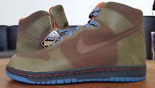 DS 2007  Nike Dunk Hi 1 Piece GORETEX 314413 321 9