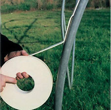 Polytunnel Hotspot Tape: Attach to Metal Frame to Protect Polythene, 30mm x 9m