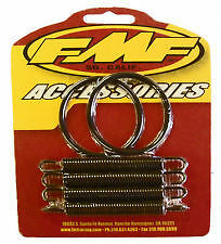 FMF PIPE SPRINGS + EXHAUST GASKETS YAMAHA YFZ350 YFZ 350 BANSHEE 1987-2006 ALL