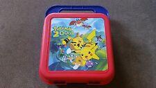 Pokemon 2000 Lunchbox