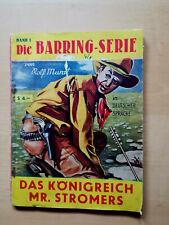 Die Barring - Serie / Nr. 1 ( Ö )