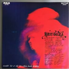 Hot Tuna ‎– Hot Tuna Vinyl LP USA 1970 Great copy!