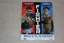 Fighter DVD - Polski FILM - POLISH RELEASE ( English Subtitles)