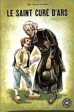 RELIGION LE SAINT CURE D' ARS 1966