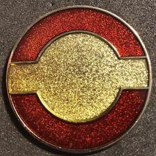 Disney Wdw Mini-Pin Collection Star Wars Emblems Open Circle Fleet Symbol Pin