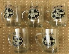 Cider Half Pint Glass Tankards Collectable Pint & Beer Glasses