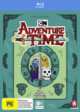 Adventure Time The Complete Collection Ai-9322225237308 Z521