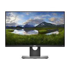 """Dell Professional P2418d 23.8"""" 4k Ultra HD IPS Matt Black Flat Computer Monitor"""