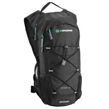 Caribee Skycrane 2L Hydration Backpack - Black