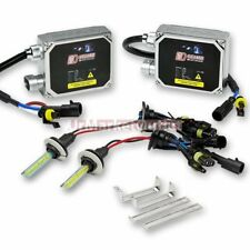 H11 3000K Xenon HID Conversion Kit HeadLight Bulb+AC Ballast