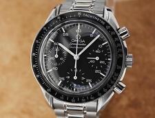 Omega Speedmaster Swiss Made 39mm Mens 1990s Chronograph Watch LV6