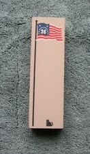 The Cat's Meow American Flag 4 1/2 Inches Tall.