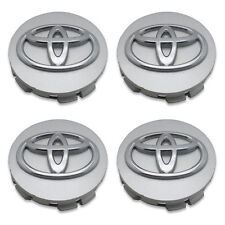 Set of 4- OEM 05-12 Toyota Avalon Sienna 42603-AC070 Wheel Center Caps Hubcaps
