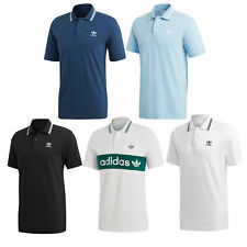 Adidas Originals Camiseta Polo Camisa de Hombre