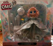 Lol Surprise Omg Crystal Star 2019 Collector Edition Doll Winter Disco Toy
