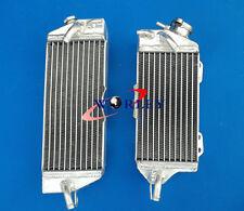 Aluminum Radiator for Kawasaki KX250 KX 250 1990-1993 1990 1991 1992 1993