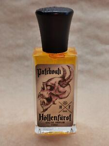 Patchouli-Parfum-Höllenfürst-Eau de Parfum-30ml