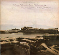 Moody Blues - Seventh Sojourn - Vintage Vinyl Record LP Album Threshold THS 7 NM