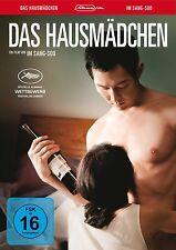 Das Hausmädchen DVD NEU + OVP!