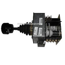 Upright Aerial Lift Work Platform Controller Joystick Js1 Style Parts 686-000