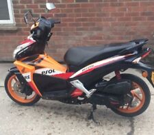 Less than 75 cc Mopeds for sale | eBay