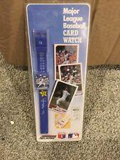 Don Mattingly New York Yankees 1989 Topps Baseball Card Watch