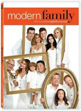 Modern Family: The Complete Eighth Season [New DVD] 3 Pack, Ac-3/Dolby