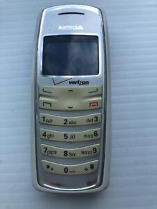 Nokia 2128i Silver Verizon