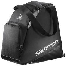 Salomon Prolonge Gearbag Sac À Chaussures 34l Noir/léger Onyx