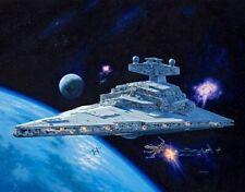 (RV06719) - Revell Star Wars 1:2700 Imperial Star Destroyer
