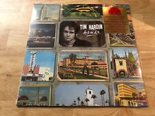 TIM HARDIN LOST IN L.A. LP NEW RSD 2018 180 GRAM NUMBERED