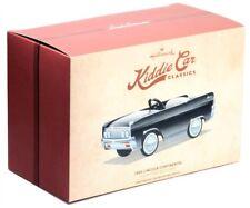 2016 Hallmark Kiddie Car Classics 1964 Lincoln Continental Collectible Pedal Car