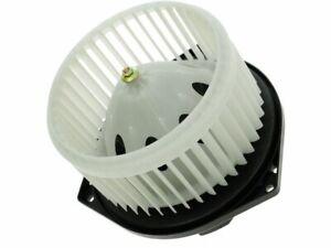 For 2003-2012 Infiniti FX35 HVAC Blower Motor and Wheel 66179JJ 2004 2005 2006