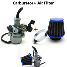 Carburetor Carb Air Filter 110cc 125cc SSR Quad ATV Pit Dirt Bike  Motorcycle