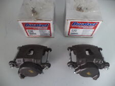DURALAST C160(LH) & C161(RH)REMANUFACTURED BRAKE CALIPERS 1978-2003 GM PRODUCTS