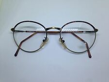 POLICE 1104 occhiali da vista vintage anni 80 glasses hand made in Italy brille