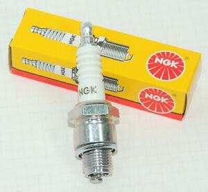 NGK Zündkerze B8HS 14mm kurzgewinde 240-270 wärmewert 5T T100 6T A10 ironhead