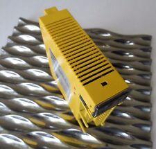 FANUC(USA) A03B-0807-C160 8PT 30VDC/250VAC RELAY OUT AOR08G I/O MODEL A NO COVER