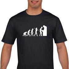Gamer T Shirt - Gamer Evolution - Gaming T Shirt - Evolution