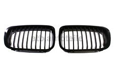 Front Grill SET nieren Links und Rechts für BMW 3er E46 Kurze Version NEU