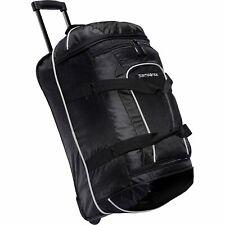 Samsonite Luggage 22 inch Carry On Andante Wheeled Duffel